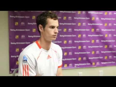 Murray Planning Forfeit For Lendl