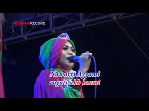 Nawarti Ayyami - Ully