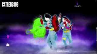 Just Dance 2014 Ghostbusters 5 Stars 1