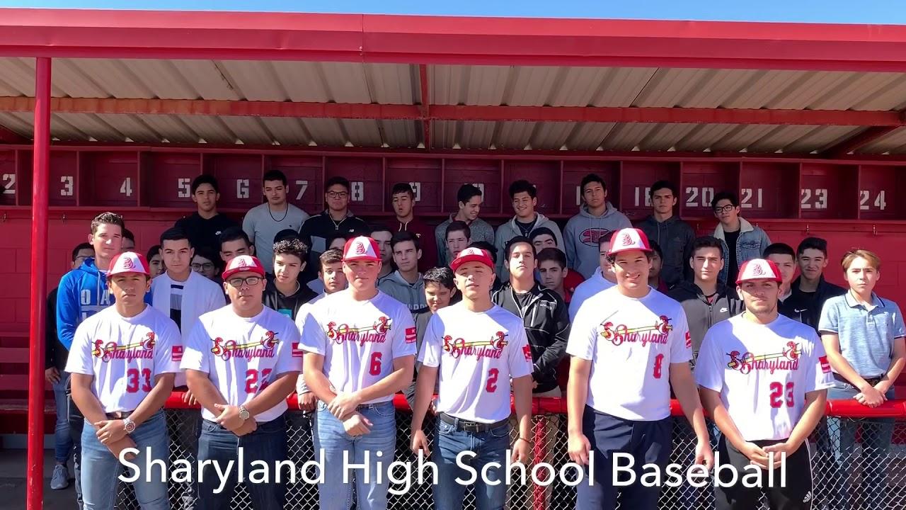 Haydee Gutierrez Menchaca sharyland high school baseball | snap! raise