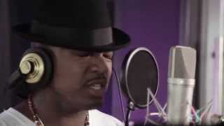 Ne Yo Covers Ed Sheeran