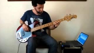 Baixar O Último Romântico - Lulu Santos - Fernando Bozo Baixo Bass Cover