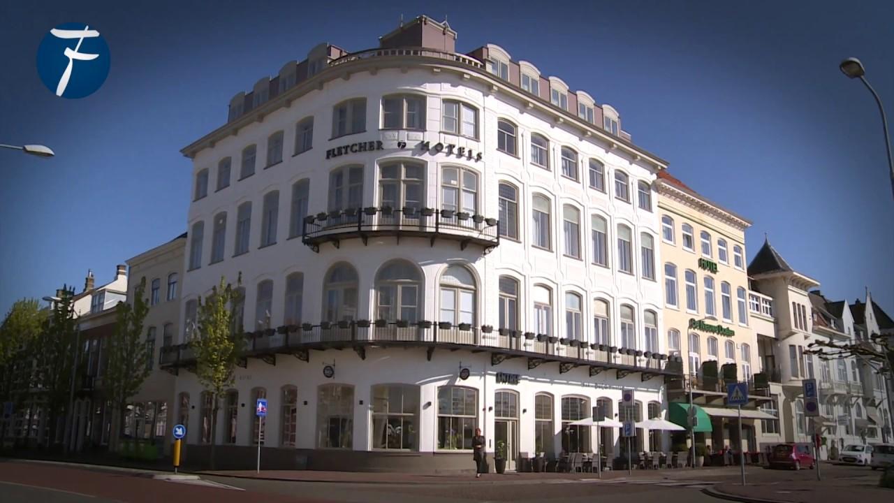 Enjoy Your Stay At Fletcher Hotel Restaurant Middelburg