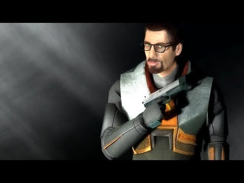 Gordon Freeman Saved My Life (full version)
