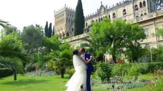 Свадьба в Италии. Озеро Гарда Июнь 2014(, 2014-09-23T17:54:00.000Z)