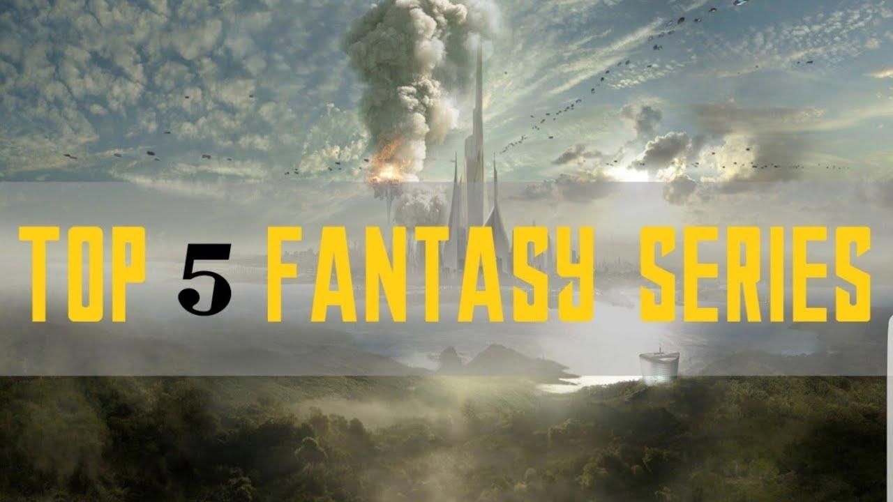 Fantasyserien