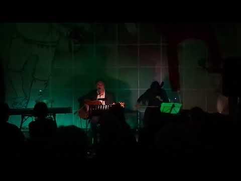 """Andrea Chimenti """" Yuri """" con Francesco Chimenti al Ribalta 5/11/2017"""