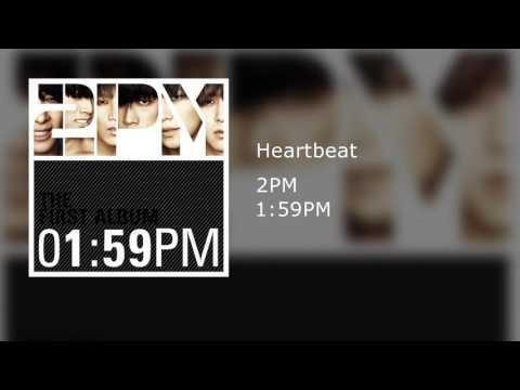 2PM - Heartbeat