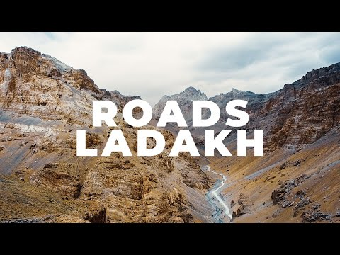 Ladakh Road Trip - 2017  - ft.  Girish And the Chronicles