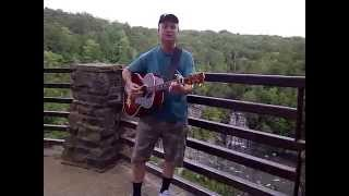 Johnny Miller Performs Heartache By The Number