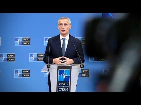 NATO Secretary General press conference, 21 OCT 2021