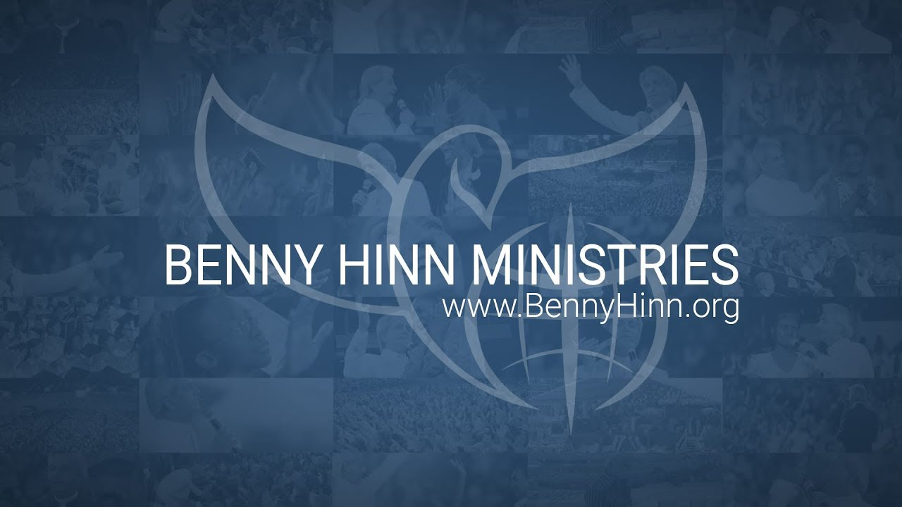 Benny Hinn discusses his position on the Prosperity Gospel