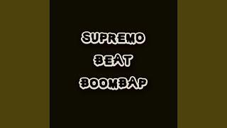Supremo Beat Boombap
