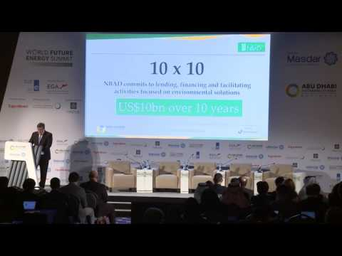 Financing the Future of Energy | WFES Conference