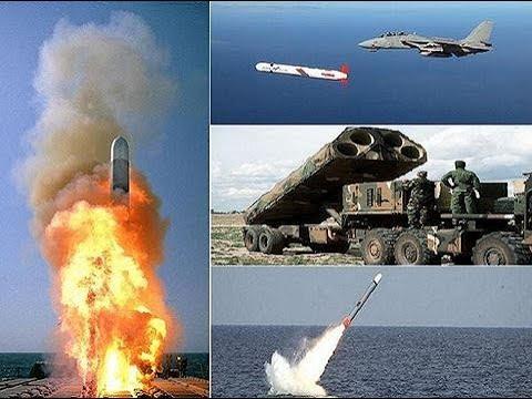 """Tên lửa mới, đẹp bị tóm sống: """"Gậy ông đập lưng ông"""" - Mỹ và liên quân ngồi trên đống lửa?"""
