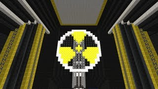 EPIC IC2 Nuclear Power Plant - The Captain Corp