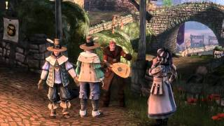 Fable 3 (PC) im Test / Review von GameStar.de (HD)