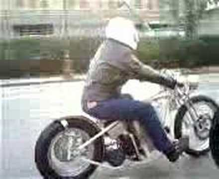 riding my electric chopper really a bobber motorcycle. Black Bedroom Furniture Sets. Home Design Ideas