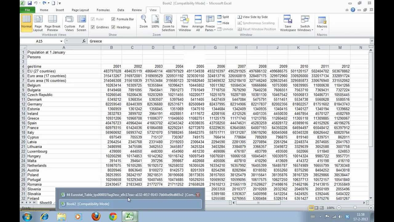 How To Move Nd Copy W Ksheets To Her W Kbook Excel 2010