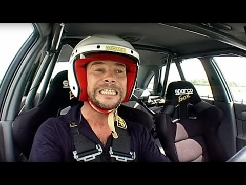 Jay Kay Becomes The Fastest Celebrity! | Top Gear - YouTube