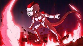 Dragon Ball Unguarded (The Origin Of Frieza)