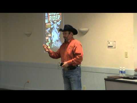 Vintage Comic Book Auction, Auctioneers Rob Weiman (Classic and Lite) Si Harbottle