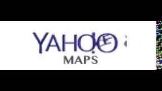 Yahoo Maps Logo Animation