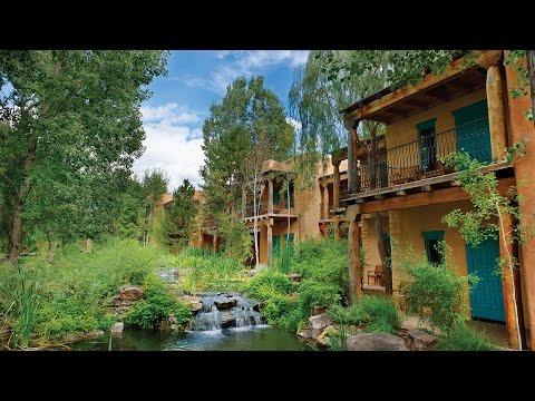 El Monte Sagrado Resort & Spa, Taos, New Mexico