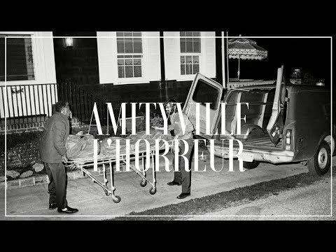 AMITYVILLE | LA MAISON DE L'HORREUR