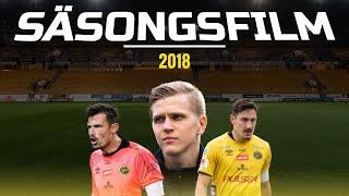 IF Elfsborg 2018 | Säsongsfilm