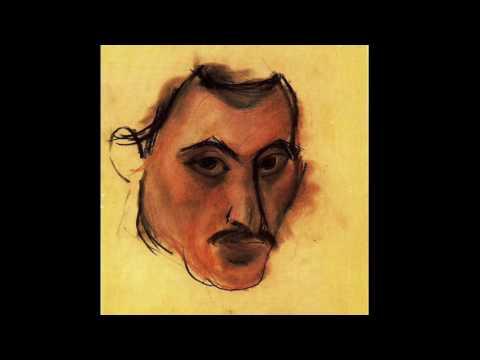 Arshile Gorky breve biografía y sus obras. Ideal para niños