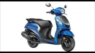 Yamaha Fascino Price, Mileage, Colors, Images, Specs