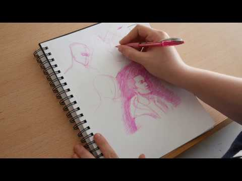 SOHO Adjustable Drawing Board Unboxing