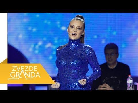 Slavica Cukteras - U prolazu - ZG Specijal 18 - 2018/2019 - (TV Prva 20.01.2019.)