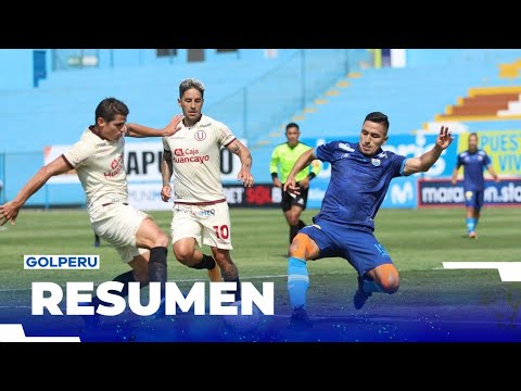 Universitario de Deportes Carlos Stein Goals And Highlights