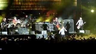 Die Toten Hosen - Niemals einer Meinung [HD] live