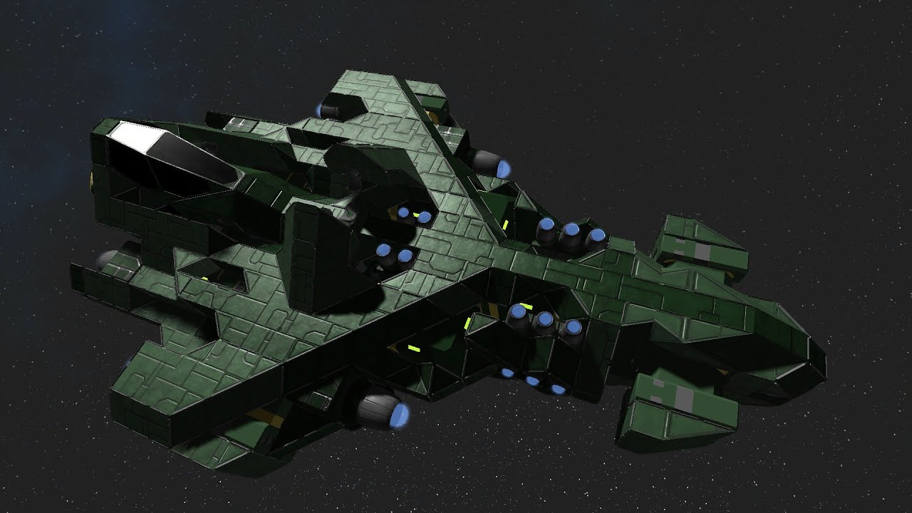 Space Engineers The Stinger Small Fighter Ship Youtube,Studio Simple Ceiling Design For Shop