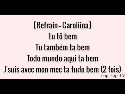 L'artiste – Mafiosa Ft Carolina ParolesLyrics