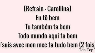 L'artiste – Mafiosa Ft Carolina Paroles   Lyrics