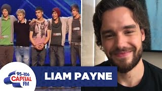 Liam Payne Remembers Meeting One Direction For The First Time   Interview   Capital