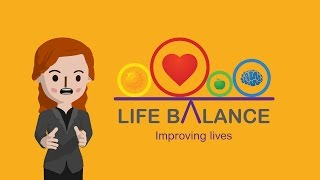 Willmott Dixon Well Being Animation