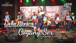 DELLA MONICA _ GOYANG SER | ONE NADA Live NEW NORMAL