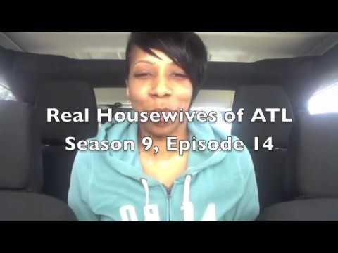 Real Housewives of Atlanta S9 Ep. 14 REVIEW ONLY by itsrox