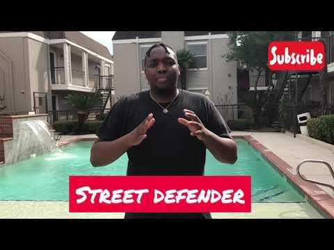 Self Defense:Street Fight Knockout Spots