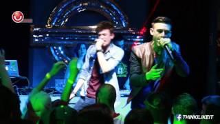I Think I Like It Neli &amp Coms Live la Finala Battle MC Utv 2016