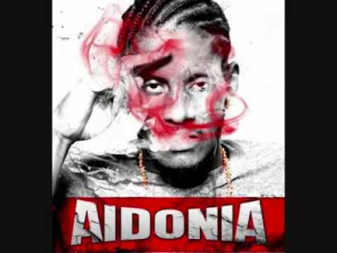 Aidonia - Bruk Out (Tripple Bounce Riddim 2009)