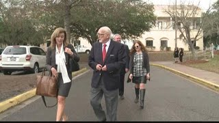 SC political strategist charged with lying