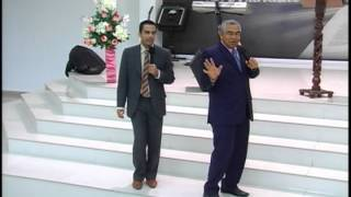 Isaac's Faith (Rev. Samuel Mejia - Brother Samuel Mejia Jr. )