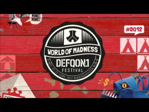 Deepack @ Defqon.1 2012 Pre-Party