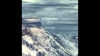Electric Lorem su Radio Città del Capo presenta KILLAGROOVE